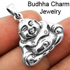 Buddha Charm Jewelry