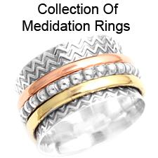 Medidation Ring