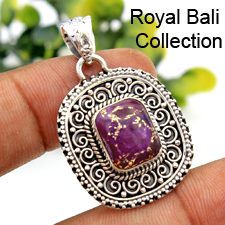 Royal Bali Collection