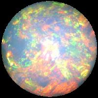 Ethiopian Opal